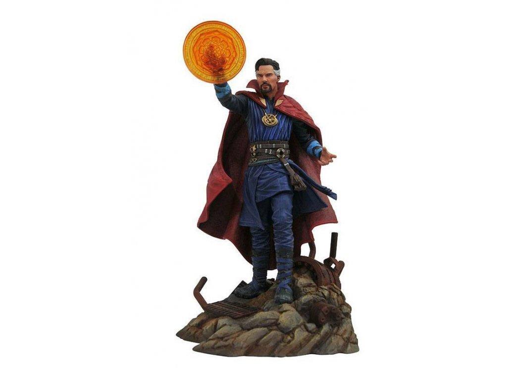 Avengers Infinity War Marvel Gallery socha Doctor Strange (1)