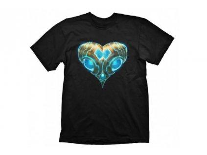 StarCraft tričko - Protoss Heart
