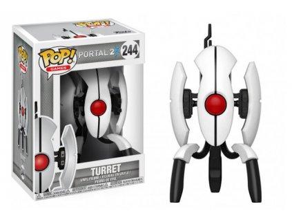 Portal Funko figurka - Turret