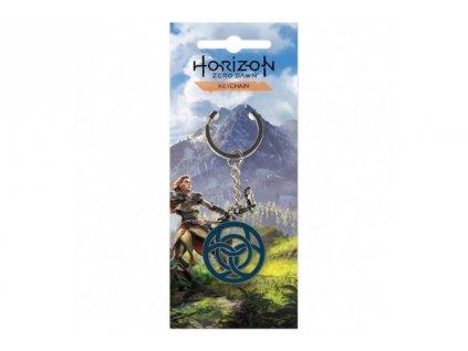 Horizon Zero Dawn klíčenka - Clan