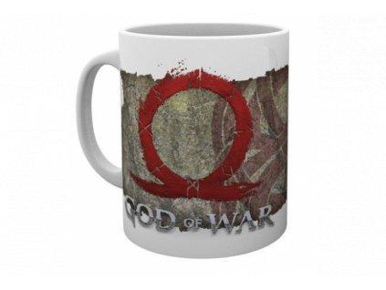 God of War hrnek - Norse