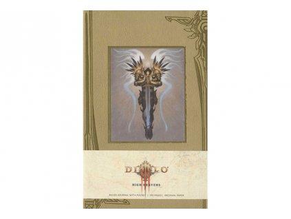 Diablo zápisník - High Heavens