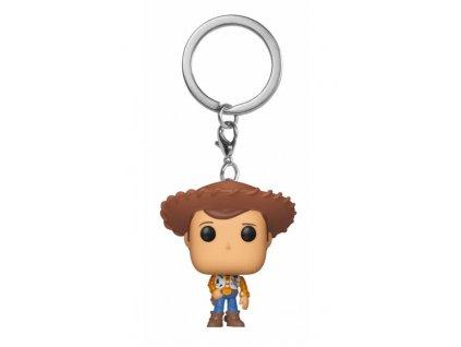 Toy Story (Příběh hraček) funko klíčenka Woody