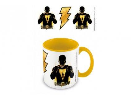 Shazam hrnek - Bolt