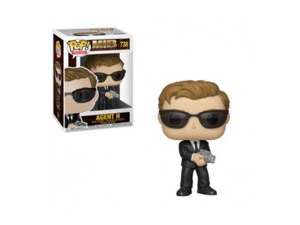 Men in Black Funko figurka - Agent H