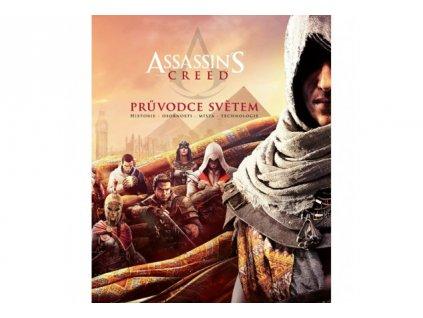 Assassin's Creed: Pruvodce svetem