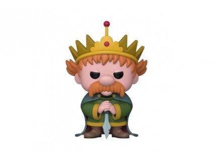 Disenchantment - funko figurka - King Zog