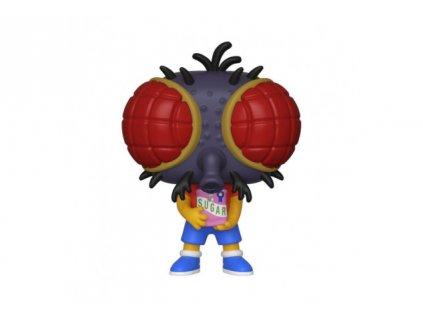 Simpsons Funko figurka - Fly Boy Bart