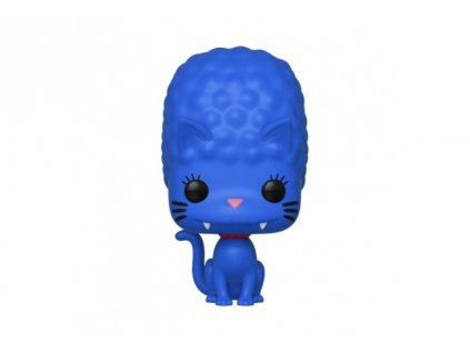Simpsons Funko figurka - Panther Marge
