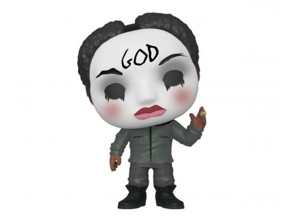 The Purge - funko figurka - Waving God