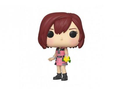 Kingdom Hearts Funko figurka - Kairi with Hood