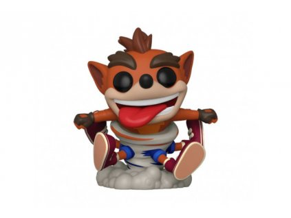 Crash Bandicoot Funko figurka - Crash