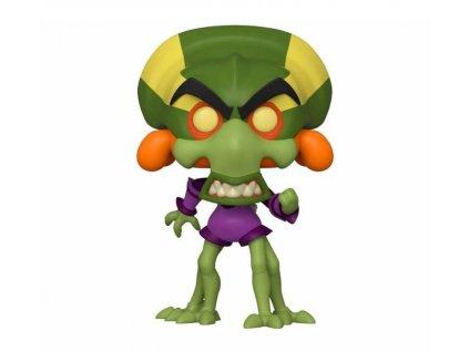 Crash Bandicoot funko figurka Nitros Oxide (1)
