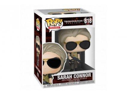 Terminator Funko figurka - Sarah Connor