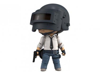 Playerunknown's Battlegrounds (PUBG) Nendoroid akční figurka - The Lone Survivor