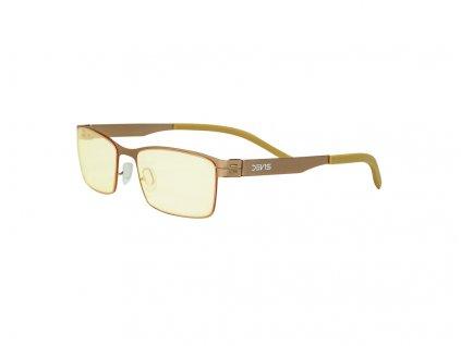 DEV1S brýle Wallhack