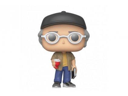 IT 2 Funko figurka - Shop Keeper (Stephen King)