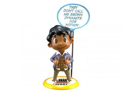 The Big Bang Theory figurka Rajesh Koothrappali (1)
