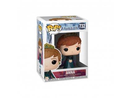 Frozen 2 Funko figurka - Anna (Epilogue)
