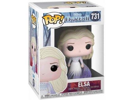 Frozen 2 Funko figurka - Elsa (Epilogue)