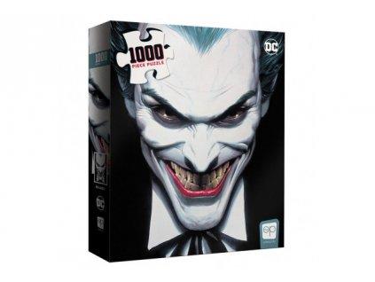Joker Crown Prince of Crime - puzzle (1000 dílků)