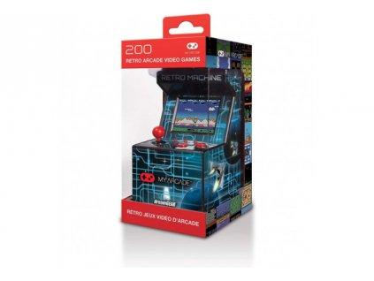 200in1 Mini Arcade Retro Machine (17 cm)