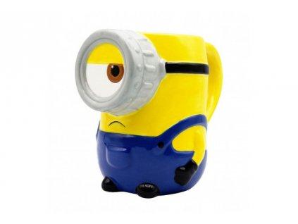 Mimoni 2 3D hrnek - Stuart