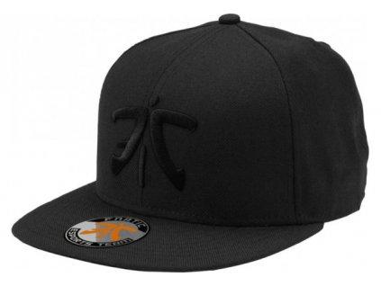 Fnatic kšiltovka - Logo (černá)