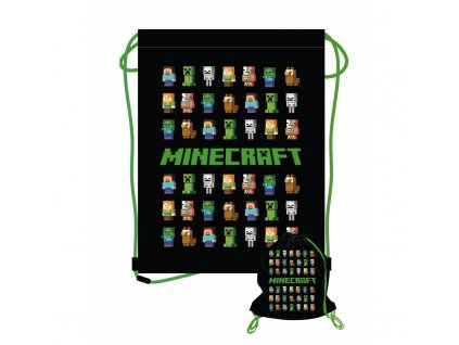 Minecraft - vak - Multicharacter