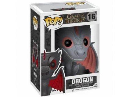 Game of Thrones Funko figurka - Drogon