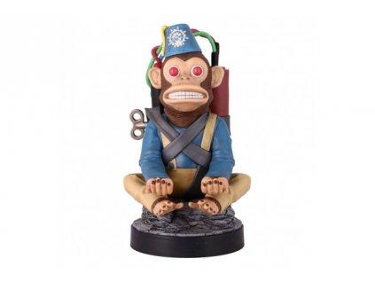 Call of Duty Cable Guy figurka - Monkey Bomb (20 cm)