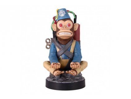 Call of Duty - Cable Guy - Monkey Bomb