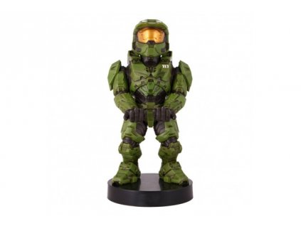 Halo Infinite Cable Guy figurka - Master Chief (20 cm)