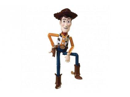 Toy Story Dynamic 8ction Heroes figurka - Woody (20 cm)