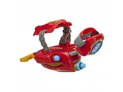 NERF - rukavice Avengers Iron Man Repulsor-Blaster