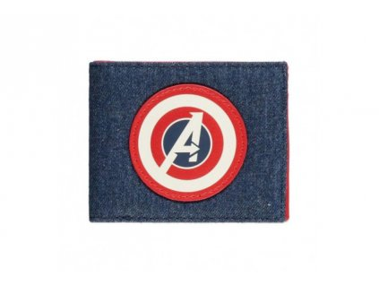 MARVEL Avengers peněženka