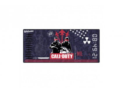 Call of Duty Black Ops XXL - podložka - Propaganda