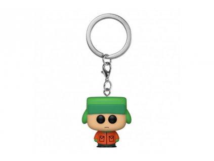 South Park - funko klíčenka - Kyle