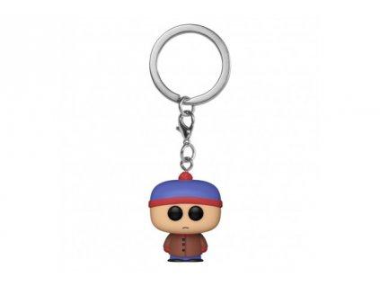 South Park - funko klíčenka - Stan