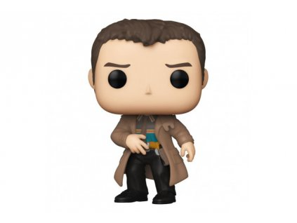 Blade Runner Funko figurka – Rick Deckard