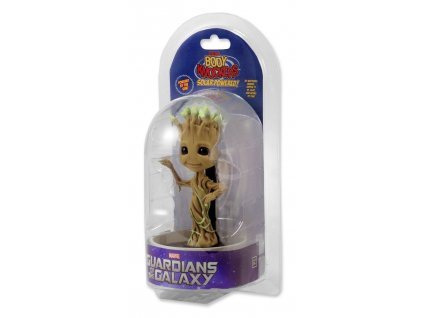 Guardians of the Galaxy Body knocker figurka – Dancing Groot