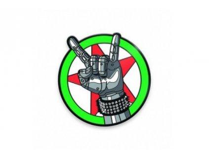 Cyberpunk 2077: Silverhand - magnet
