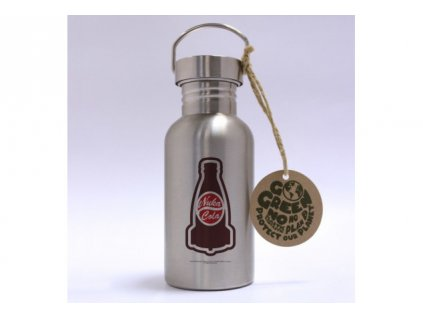 Fallout - láhev na vodu - Nuka Cola