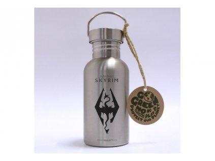 The elder scrolls: Skyrim - láhev na vodu