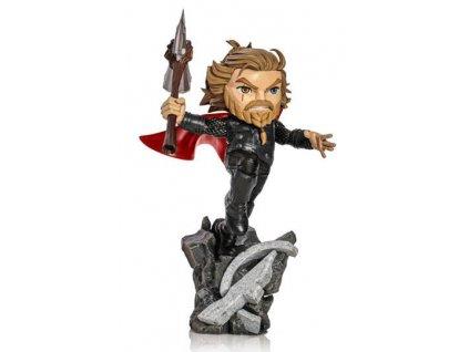 92356 Avengers Endgame MiniCo figurka Thor (1)