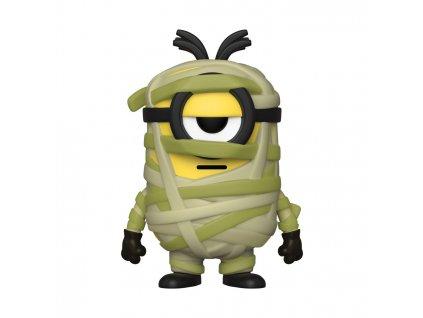 92362 Minions funko figurka Mummy Stuart (1)