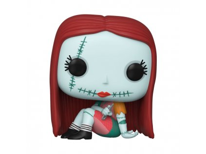 92364 Ukradené vánoce funko figurka Sally Sewing (1)