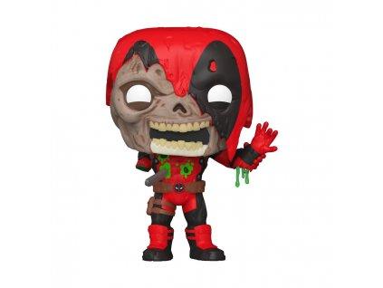 92374 Marvel Zombies funko figurka Deadpool (1)
