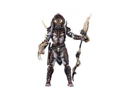 92381 Predator Ultimate akční figurka 100th Editon Alpha Predátor (1)