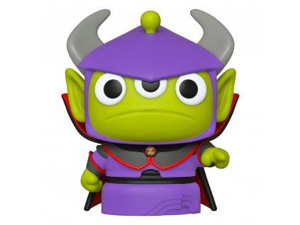 92386 Toy Story (příběh hraček) Funko figurka Alien as Zurg (1)
